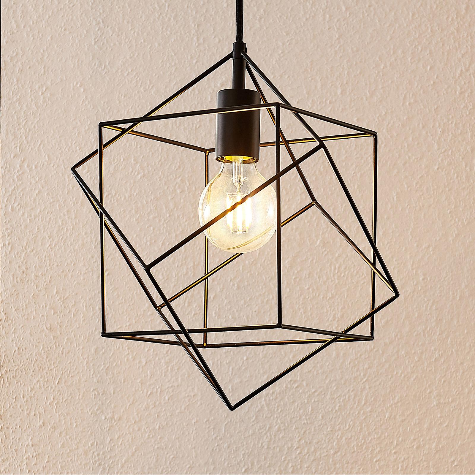 Lindby Finnigan -riippuvalaisin, 1-lamppuinen