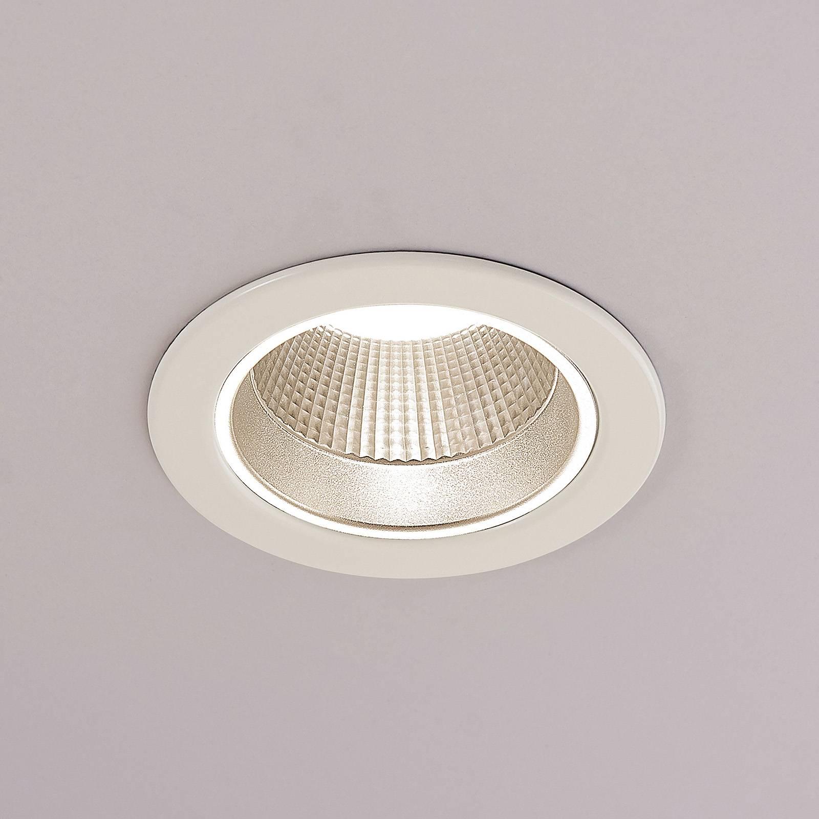 Arcchio Delano LED-kohdevalaisin, Ø 11,3 cm