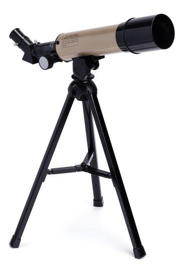 Fippla Teleskop Mellan