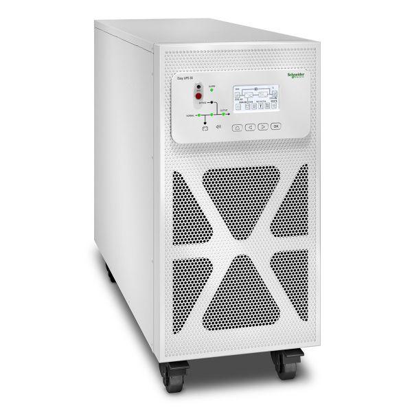 Schneider Electric E3SUPS10KH UPS for eksterne batterier 10000 W