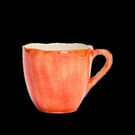 Organic Mugg Orange 60 cl