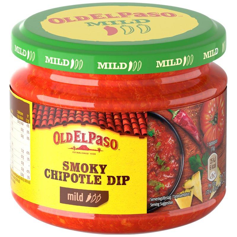 Smoky Chipotle Salsa - 60% alennus