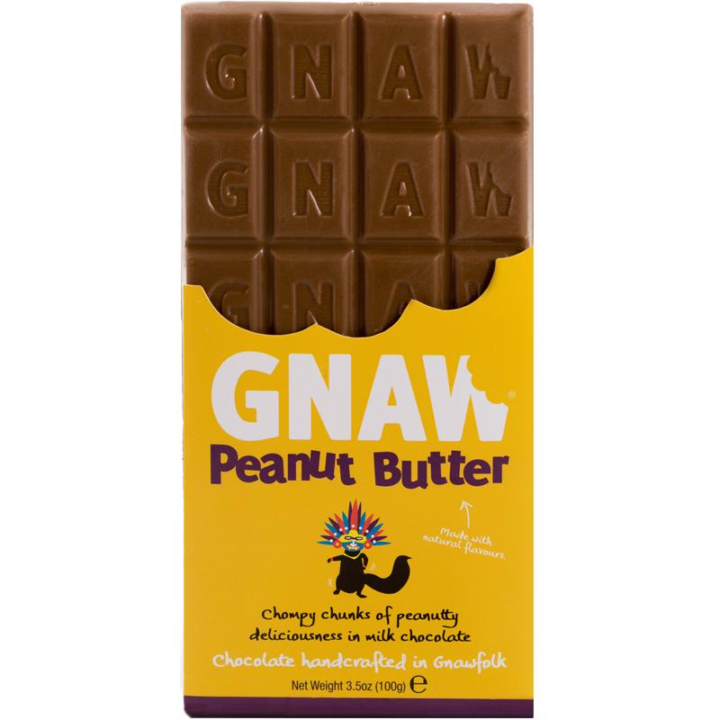 Mjölkchokladkaka Jordnötter 100g - 40% rabatt