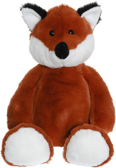 Teddykompaniet Kosedyr Reven Berta Stor