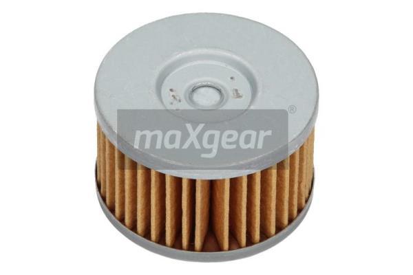 Öljynsuodatin MAXGEAR 26-8012