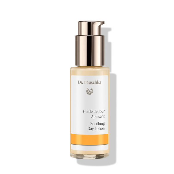 Dr. Hauschka - Soothing Day Lotion 50 ml