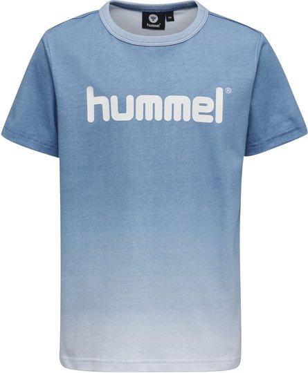 Hummel Lizard T-shirt, Stellar, 122