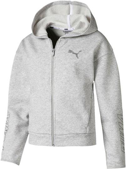 Puma Alpha Hettejakke, Grey 110
