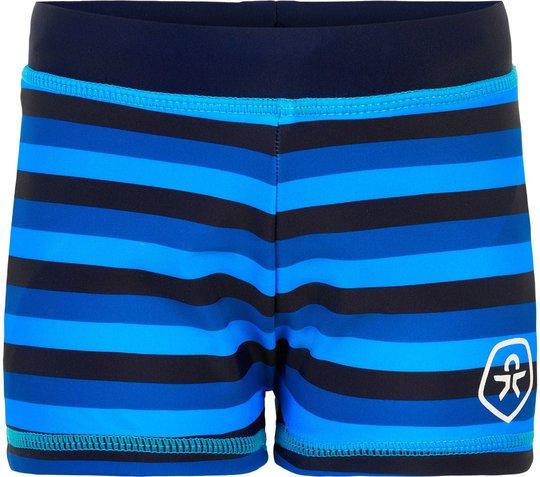Color Kids Badeshorts UPF40+, Dress Blues, 116