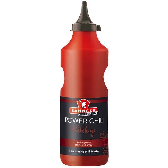 """Ketchup """"Power Chili"""" 900g - 62% rabatt"""