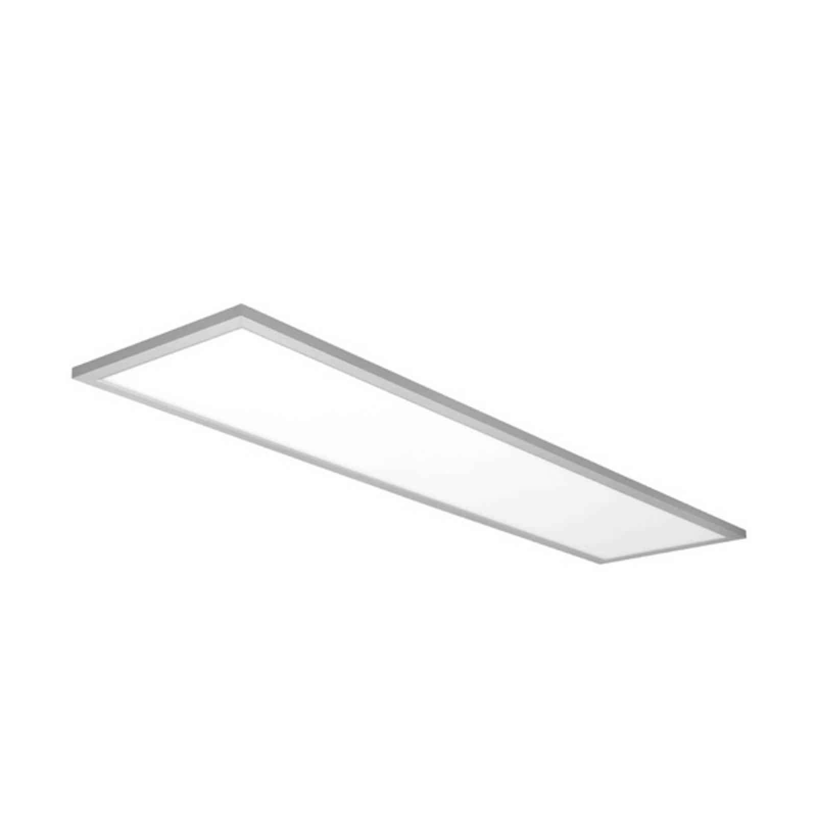 Firkantet LED-panel All in One, 3 800 K
