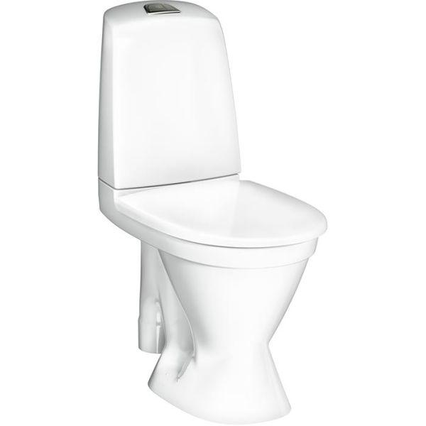 Gustavsberg Nautic GB111591201311 Toalettstol