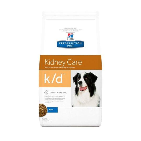 Hill's Prescription Diet Canine k/d Kidney Care Original (2 kg)