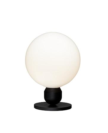 Atom Bordslampa Svart 27 cm