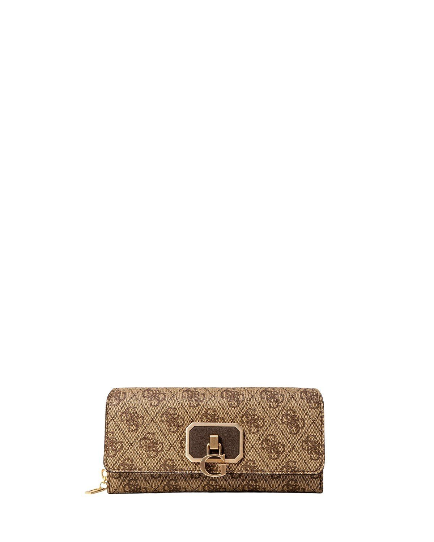 Guess Women's Wallet Various Colours 305879 - beige UNICA