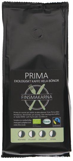 Eko Kaffe hela bönor - 38% rabatt