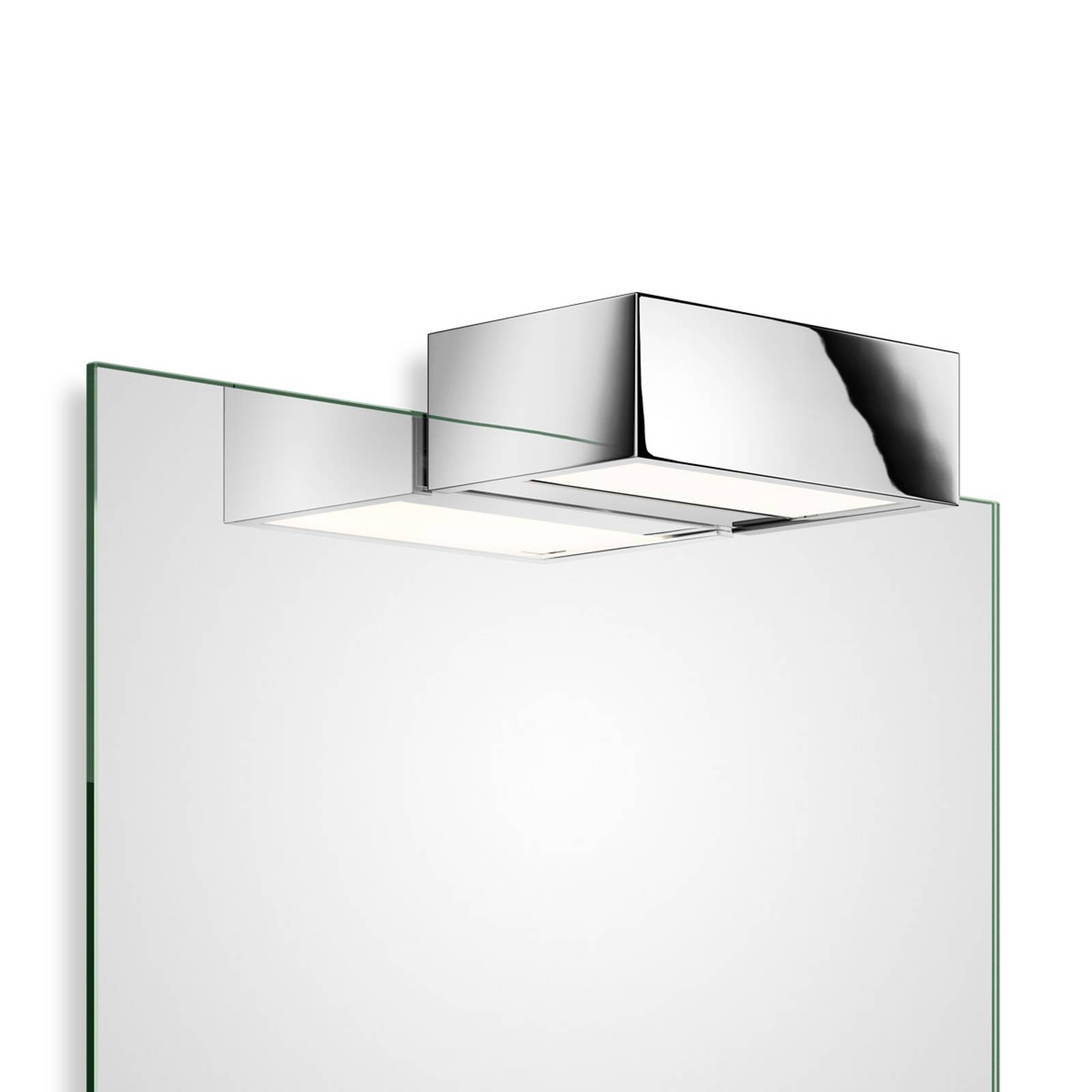 Decor Walther Box 1-15 N -LED-peililamppu 3 000 K