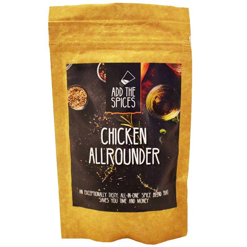 "Mausteseos ""Chicken Allrounder"" 80g - 38% alennus"
