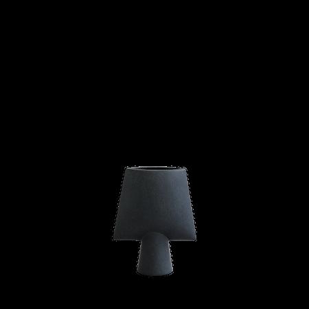 Sphere Vas Square Mini Black