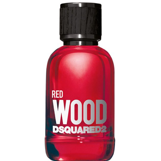 Red Wood Pour Femme EdT,