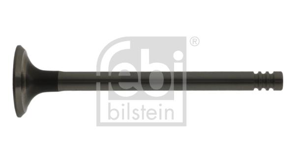 Pakoventtiili FEBI BILSTEIN 21012