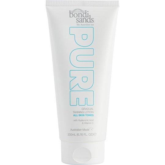 Pure Gradual Tanning Milk, 200 ml Bondi Sands Itseruskettavat