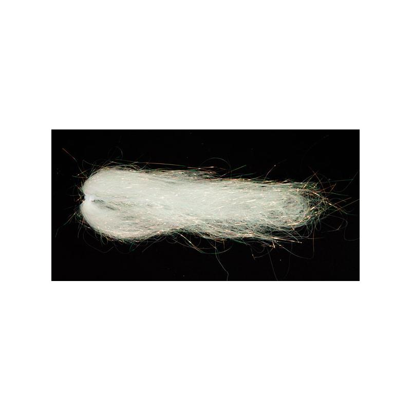 Angelhair - Pearl Gold Larva Lace