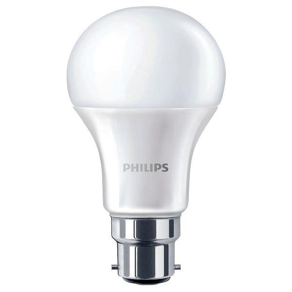 Philips Corepro LEDbulb Normallampe B22d-sokkel 9 W