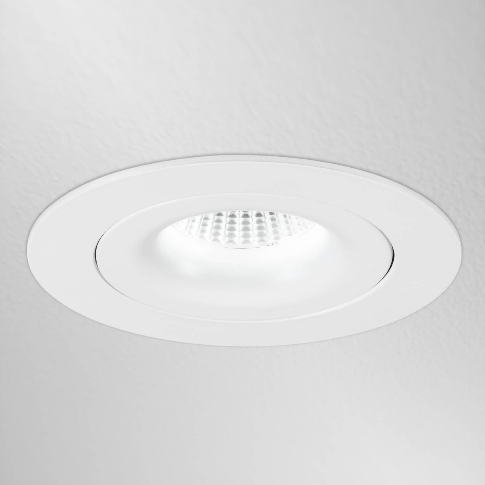 Pyöreä LED-uppokohdevalaisin MK 110