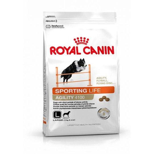 Royal Canin Sport Life Energy 4100 (15 kg)