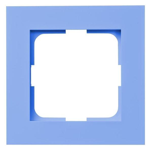 Elko EKO07032 Peitekehys 1-paikkainen Sininen