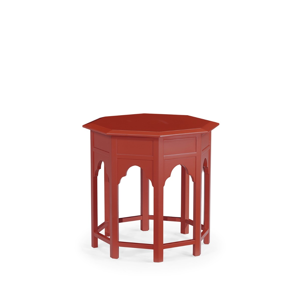 William Yeoward | Tanjina Side Table Rouge