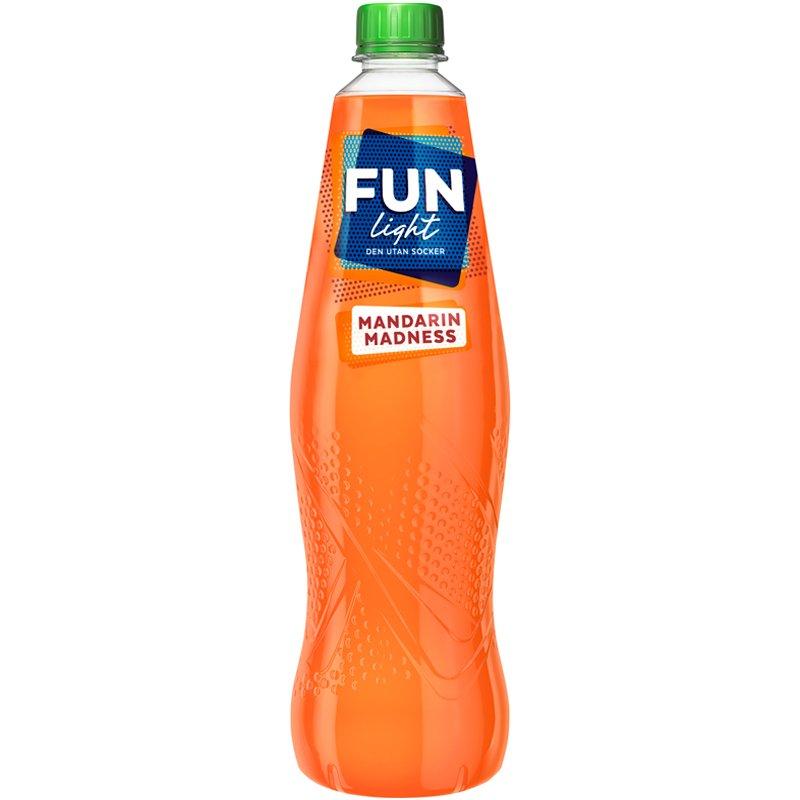 Saft Mandarin Madness - 27% rabatt