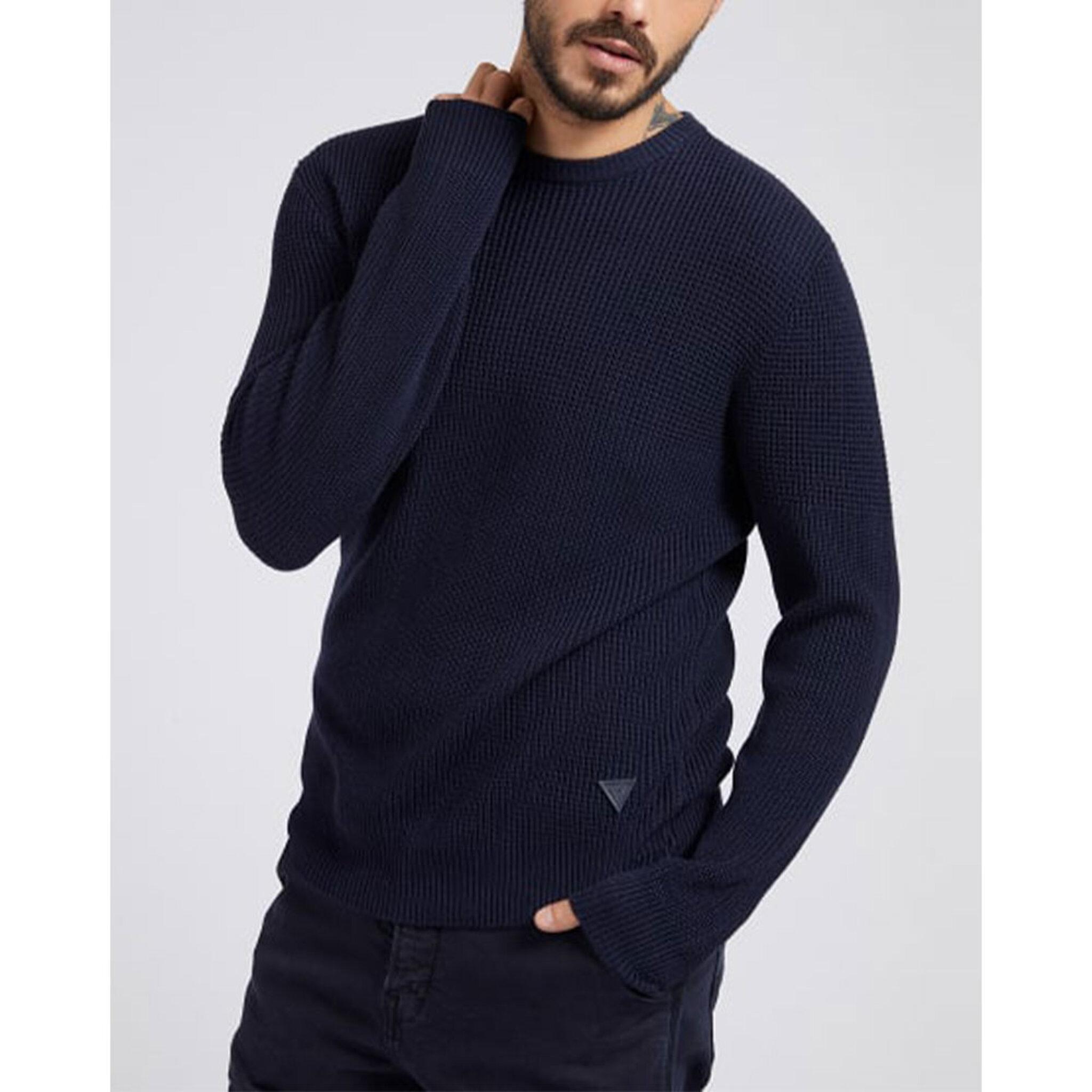 Kam Sweater