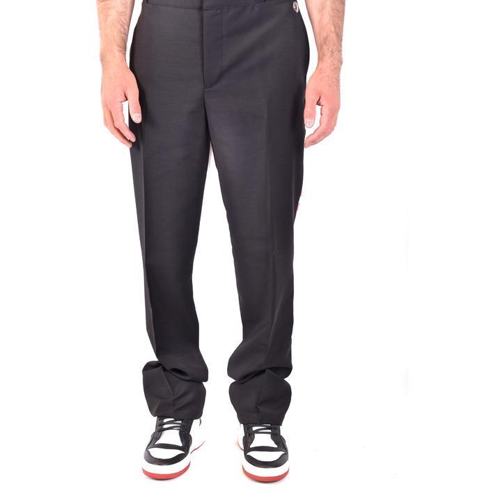 Burberry Men's Trouser Black 230097 - black 50