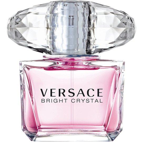 Versace Bright Crystal EdT, 90 ml Versace Hajuvedet