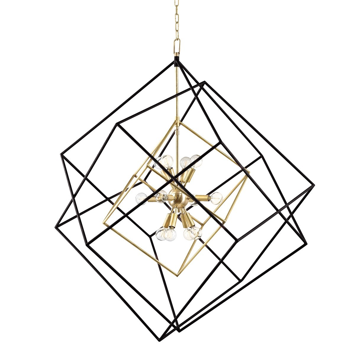 Hudson Valley I Roundout Chandelier