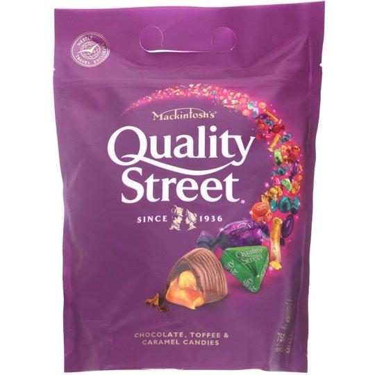 Quality Street Mixat Godis - 51% rabatt