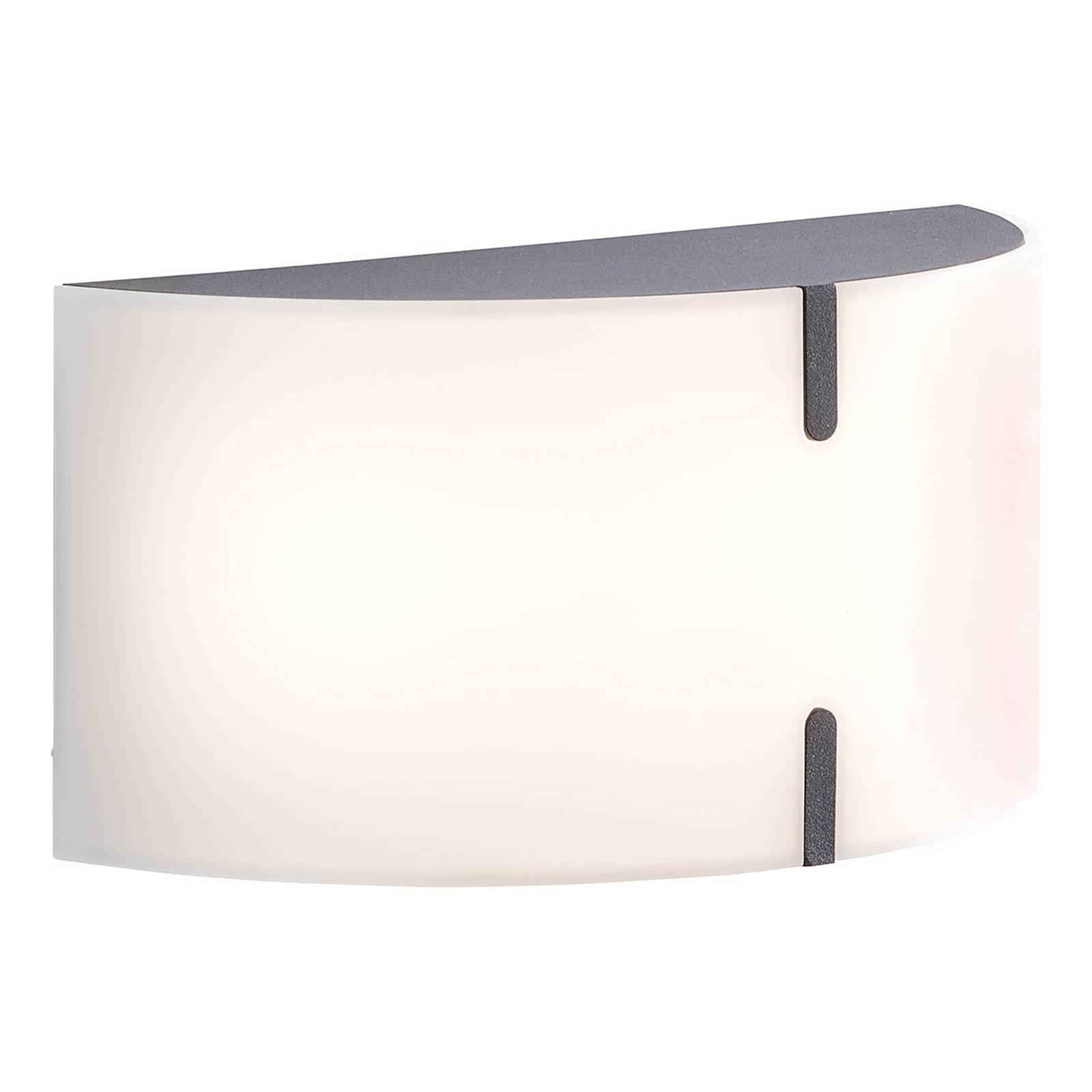AEG Haily utendørs LED-vegglampe
