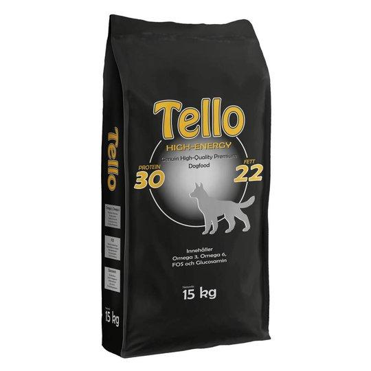 Tello High-Energy 15 kg