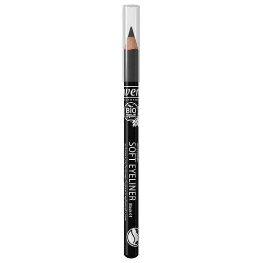 Lavera Soft Eyeliner, 1,14 g
