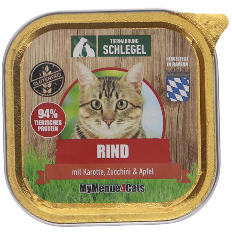 Kissan Täysravinto Nauta - 45% alennus