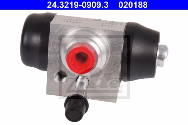 Jarrusylinteri ATE 24.3219-0909.3