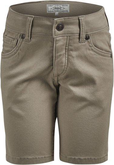 PRODUKT Coins Shorts, Roasted Cashew 176