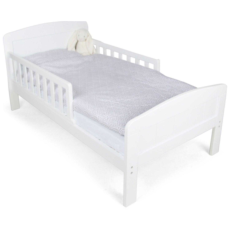 JLY Dream Juniorisänky, Valkoinen