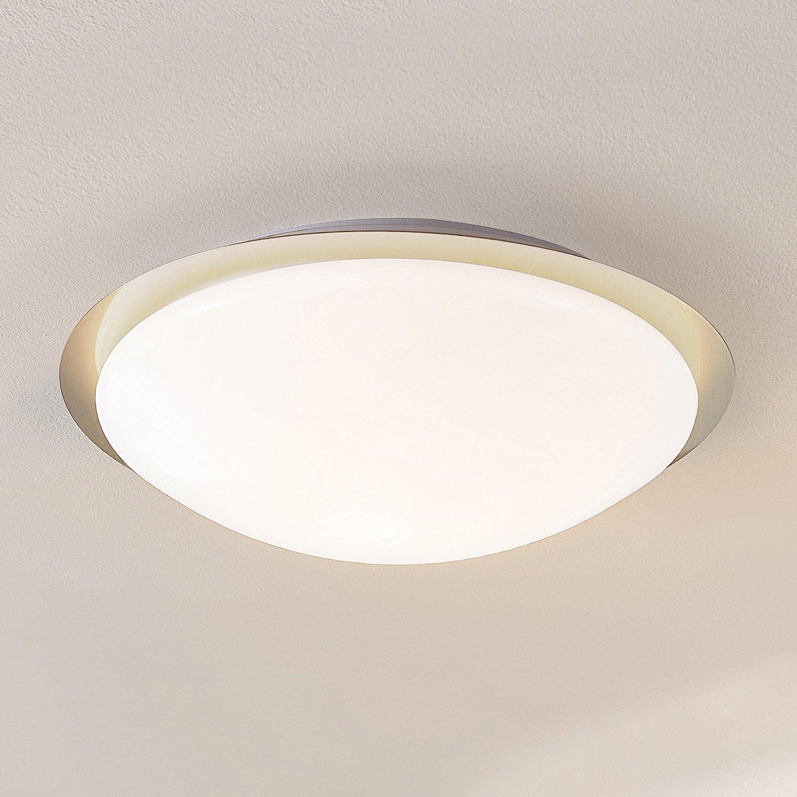 ELC Ocean LED-taklampe, dimbar 3 000 K