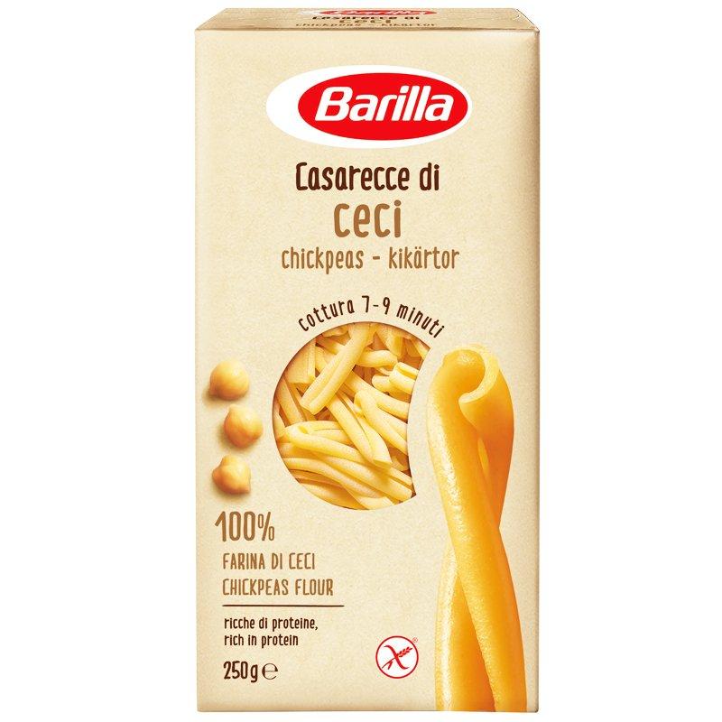 Kikärtspasta Casarecce - 14% rabatt