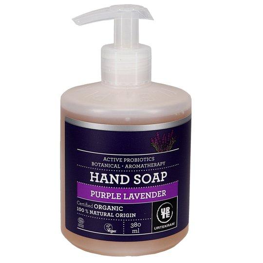 Eko Handtvål Lavendel - 58% rabatt
