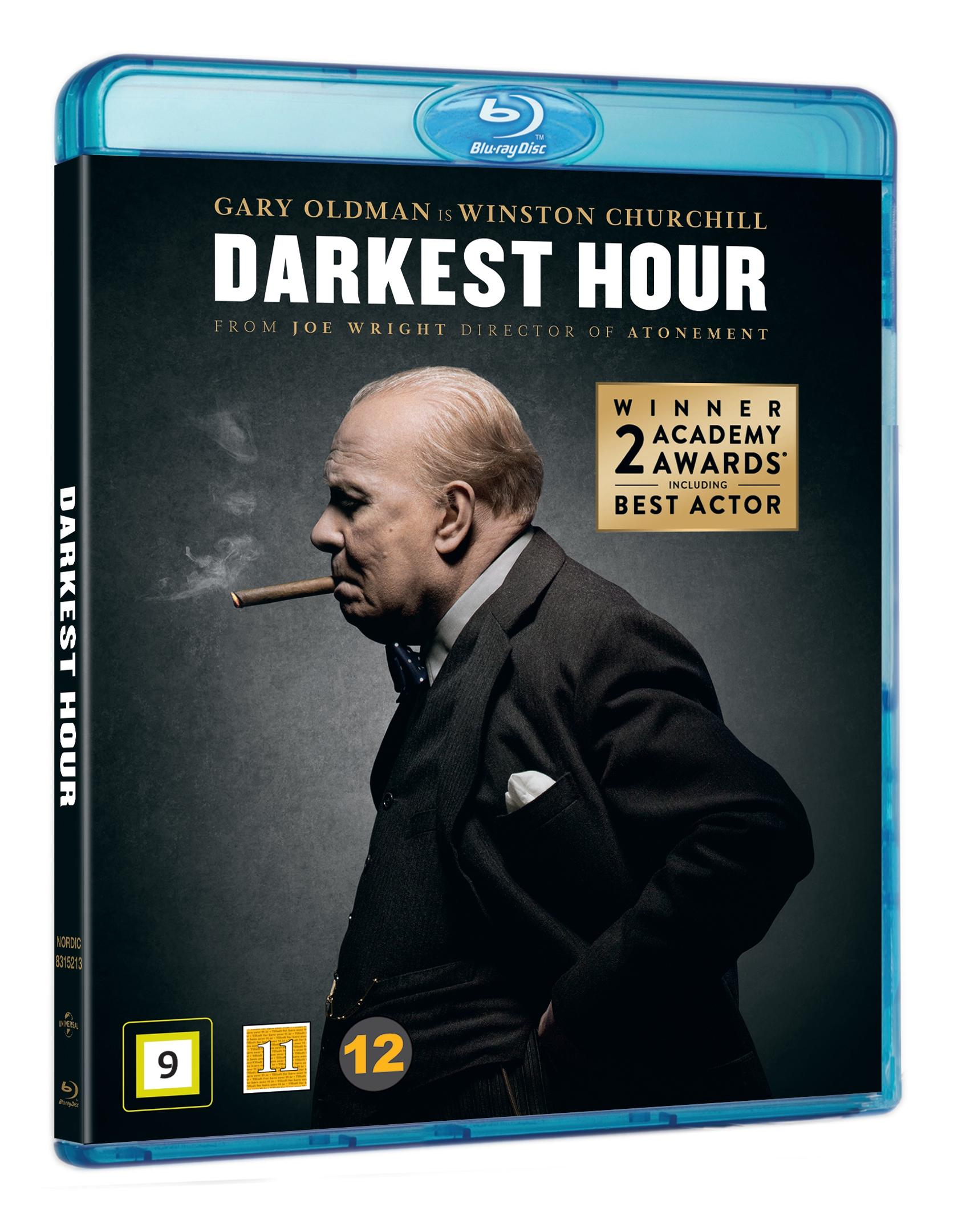 Darkest Hour (Blu-Ray)