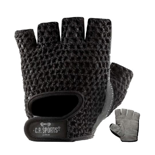 Classic Mesh Glove, Black/Anthracite